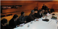 华通国际受总裁魏闽红受邀担任北京城市规划学会方案汇报展特邀专家