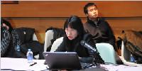 華通國際總建筑師郭淳受邀參加