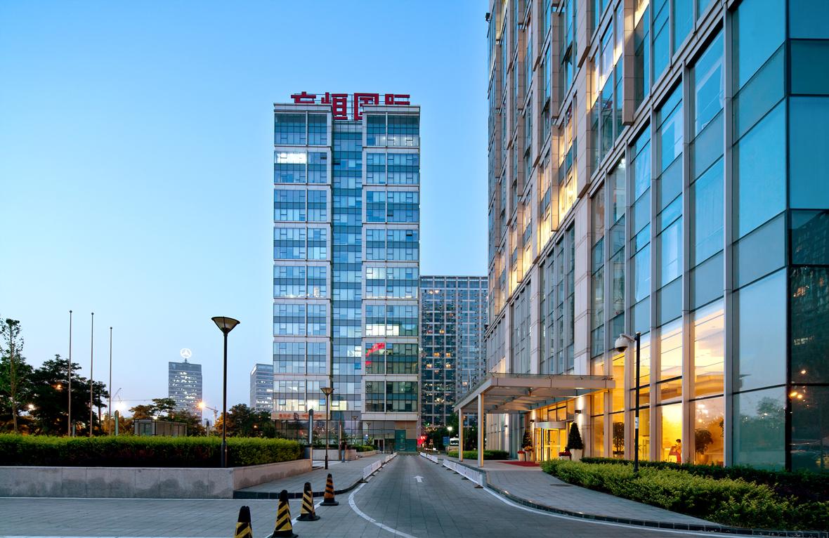 望京方恒商业中心a