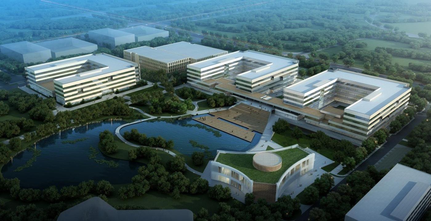 """""""中国移动杭州研发中心及人才开发基地一期工程""""顺利获得绿色建筑三星级认证"""