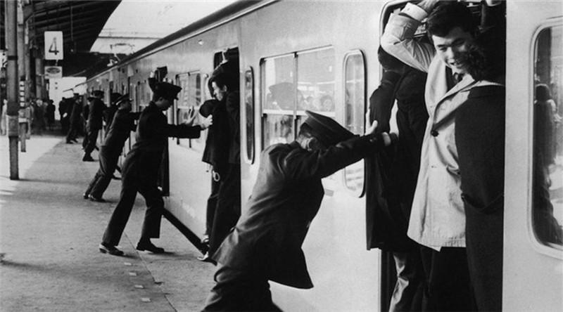 地铁涨价后时代的思考:北京上班族何去何从