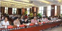 華通國際團隊在第十二屆北京青年規劃師建筑師工程師演講比賽取得佳績