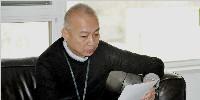 《今日中国》2017年两会特刊专访华通国际董事长李钊先生