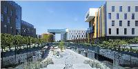 专访华通国际第一建筑事业部总经理李宁: 人文关怀让园区焕发生命力
