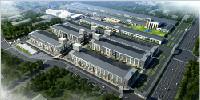 《金隅·智造工场管理运营方案》项目正式签约