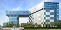 清华大学实战型房地产高级研修班参观中关村医疗器械园