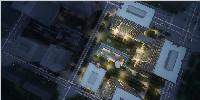 首特绿能港科技中心15号地项目获三星级绿色建筑设计标识证书