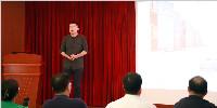 华通国际杨鹤峰斩获第十四届北京青年规划师建筑师工程师演讲比赛一等奖