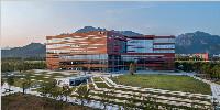 荣誉 | 北京化工大学昌平新校区图书馆等2项荣获2018—2019年度国家优质工程奖